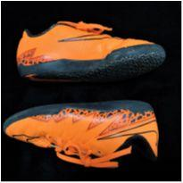 MT - 5601 - Tênis chuteira Nike - Menino 32 – Hypervenom - 32 - Nike