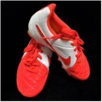 MT - 5600 - Chuteira Nike Tiempo – Menino 11 USA – 27 BR - 27 - Nike