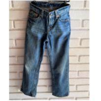 MT - 5609 - Calça jeans Ralph Lauren – Menino 5 anos. - 5 anos - Ralph Lauren