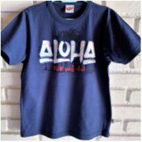MT - 5657 - Camisete Kiko – Menino 6 anos – AlohaKi - 6 anos - Kiko