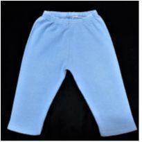 5705 - Calça azul – Menino  -  9 a 12 meses - 9 a 12 meses - Nacional