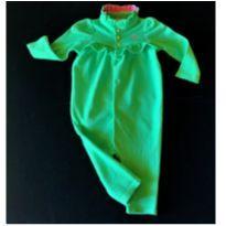5735 - Macacão verde Ralph Lauren – Menina 6 meses - 6 meses - Ralph Lauren