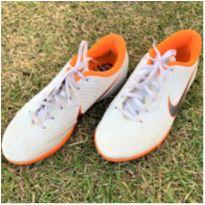 5853 - Tênis Nike Mercurial – Menina 33 - 33 - Nike