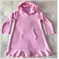 5897 - Vestido rosa Circo – Menina 4 anos - 4 anos - Circo