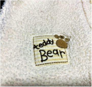 5914 - Macacão Carter's – Unissex RN – Teddy Bear - Recém Nascido - Carter`s