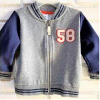 5949 - Casaquinho Carter's – Menino 3 anos – 58 - 3 anos - Carter`s