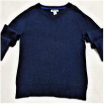 5974 - Suéter Old Navy – Menino 5 anos - 5 anos - Old Navy
