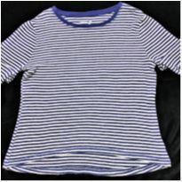 6002 - Blusa Gap Kids – Menina 4-5 anos - 4 anos - GAP