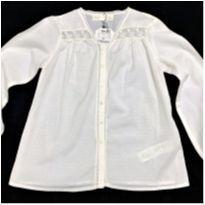 6072 - Batinha Zara Girls – Menina 7/8 anos - 7 anos - Zara