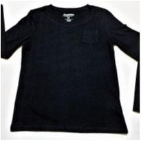 6078 - Camiseta Old Navy – Menino 6-7 anos - 6 anos - Old Navy