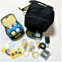 6082 - Kit Extrator elétrico de leite Materno Medela -  - Medela