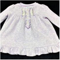 6172 – Vestido Ralph Lauren – Menina 6 meses - 6 meses - Ralph Lauren