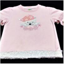 6338 – Blusão Decorated Originals for Kids – Menina 5 anos – Lindo cachorrinho - 5 anos - Importado