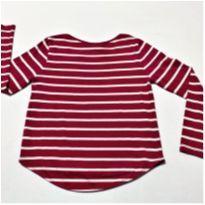 6400 – Blusa Gap Kids – Menina 6-7 anos - 6 anos - GAP