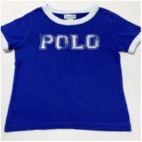 6435 – Camiseta Ralph Lauren – Menino 24 meses - 2 anos - Ralph Lauren