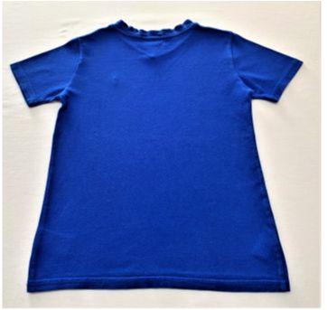 6462 – Camiseta Polo Ralph Lauren – Menino 7 anos - 7 anos - Ralph Lauren