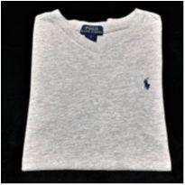 6459 – Camiseta Polo Ralph Lauren – Menino 7 anos - 7 anos - Ralph Lauren