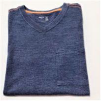 6468 – Camiseta Gap Kids – Menino 8-9 anos - 8 anos - GAP