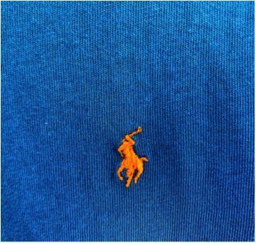 6456 – Camiseta Polo Ralph Lauren – Menino 7 anos - 7 anos - Ralph Lauren