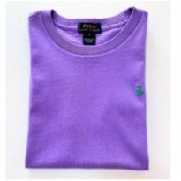 6463 – Camiseta Polo Ralph Lauren – Menino 7 anos