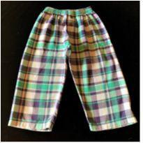 6453 – Calça de pijama Jogê – Menino 2 -3 anos - 24 a 36 meses - Jogê