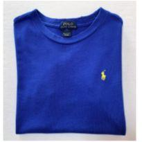6458 – Camiseta Polo Ralph Lauren – Menino 7 anos - 7 anos - Ralph Lauren