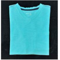 6467 – Camiseta Gap Kids – Menino 8-9 anos - 8 anos - GAP