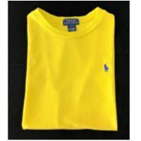 6457 – Camiseta Polo Ralph Lauren – Menino 7 anos - 7 anos - Ralph Lauren