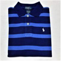 6696 – Camisa Polo Ralph Lauren – Menino 6 anos - 6 anos - Ralph Lauren