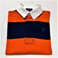6700 – Camisa Polo Ralph Lauren – Menino 6 anos - 6 anos - Ralph Lauren
