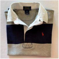 6701 – Camisa Polo Ralph Lauren – Menino 6 anos - 6 anos - Ralph Lauren