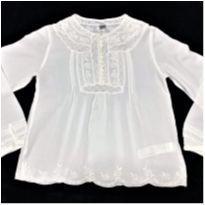 6689 – Batinha Zara – Menina 7-8 anos - 7 anos - Zara