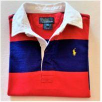 6699 – Camisa Polo Ralph Lauren – Menino 6 anos - 6 anos - Ralph Lauren