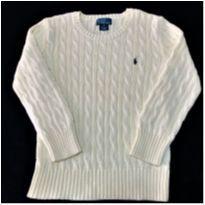 6703 – Suéter Ralph Lauren – Menino 6 anos - 6 anos - Ralph Lauren