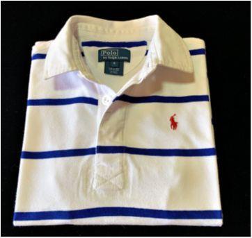 6697 – Camisa Polo Ralph Lauren – Menino 6 anos - 6 anos - Ralph Lauren