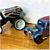 6818 – Duo Hot Wheels – Coleção – 7 cm. -  - Hot Wheels