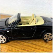 6807 – Audi TT Roadster – Maisto – 10 cm. -  - Maisto