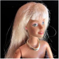 6832 – Barbie Mattel 1999 – Eva – 30 cm. -  - Mattel