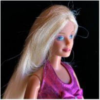 6834 – Barbie – Mattel 1991 – Marly – 30 cm.