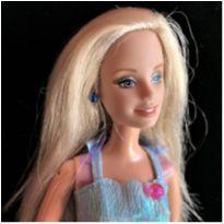 6835 – Barbie – Mattel 1999 – Helen – 30 cm. -  - Mattel