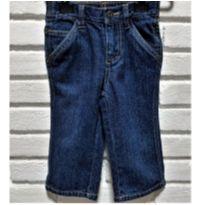 6869 – Calça Jeans Cherokee – Menino 18 meses - 18 meses - Cherokee