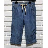 6873 – Calça Jeans Baby Gap – Menino 2 anos - 2 anos - Baby Gap