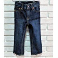 6875 Calça Jeans Baby Gap – Menino 2 anos - 2 anos - Baby Gap