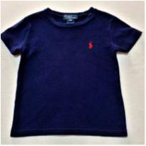 6892 – Camiseta Ralph Lauren – Menino 24 meses - 2 anos - Ralph Lauren