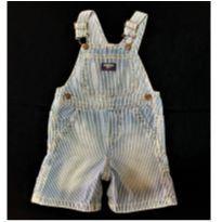 6889 – Jardineira Oshkosh – Menino 18 meses - 18 meses - OshKosh