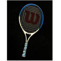 6925 – Raquete de tenis Wilson – Federer 23
