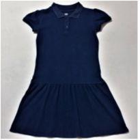 6953 – Vestido Old Navy – Menina 6-7 anos