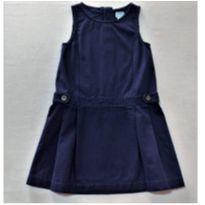 6951 – Vestido Old Navy – Menina 5 anos - 5 anos - Old Navy