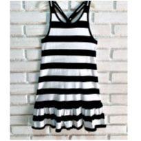 6957 – Vestido Ralph Lauren – Menina 6X - 6 anos - Ralph Lauren