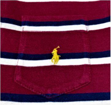 6997 – Camisa Polo Ralph Lauren – Menino 4 anos - 4 anos - Ralph Lauren
